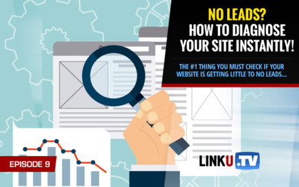 No Website Leads? How to Diagnose Your Website Instantly!