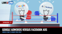 Which is Better? Google Adwords or Facebook Ads