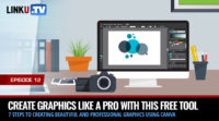 Create Graphics Like a Pro with This FREE Tool
